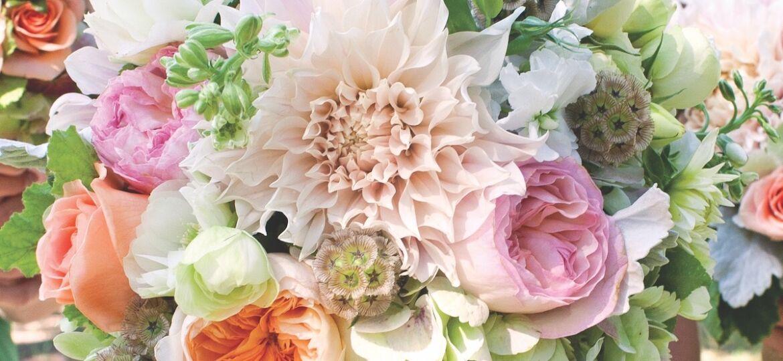 wedding flower style, wedding flower quiz