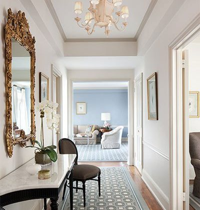 Jan Showers interior design