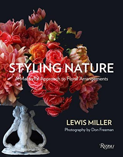 styling nature book Lewis Miller