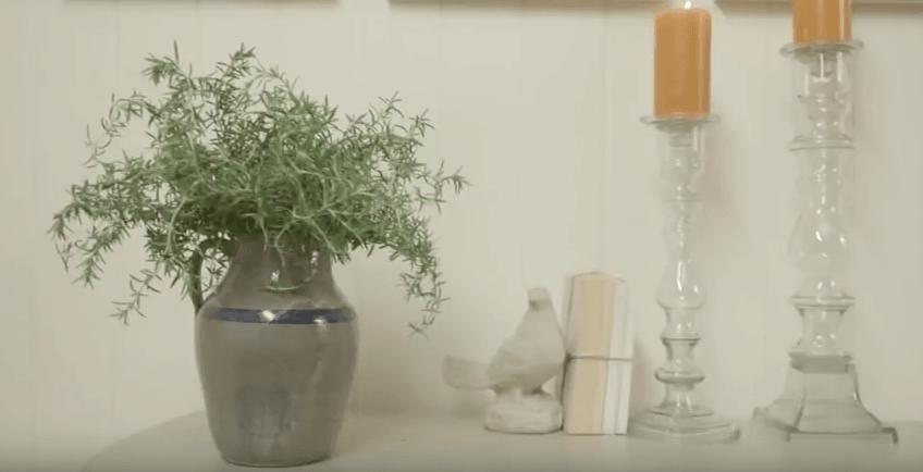 easy floral arrangments