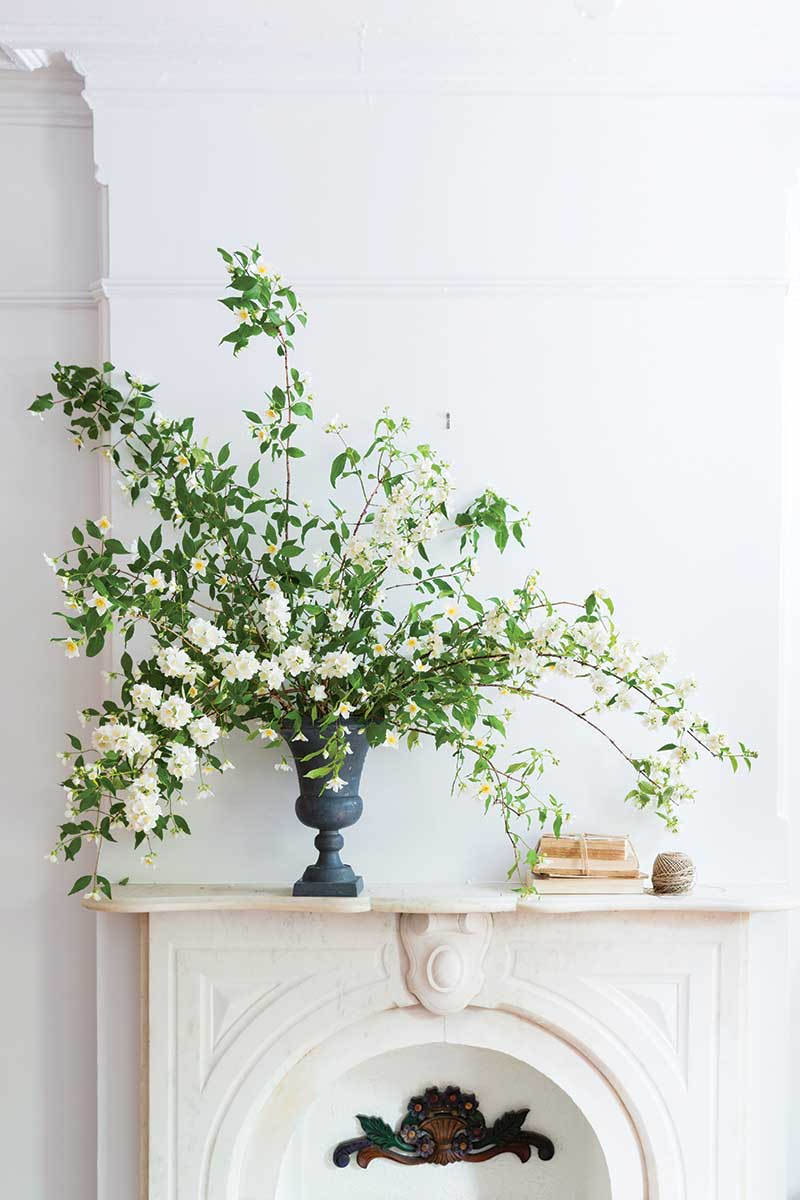 6 Branch Arrangements For Spring Flower Magazine Home Lifestyle