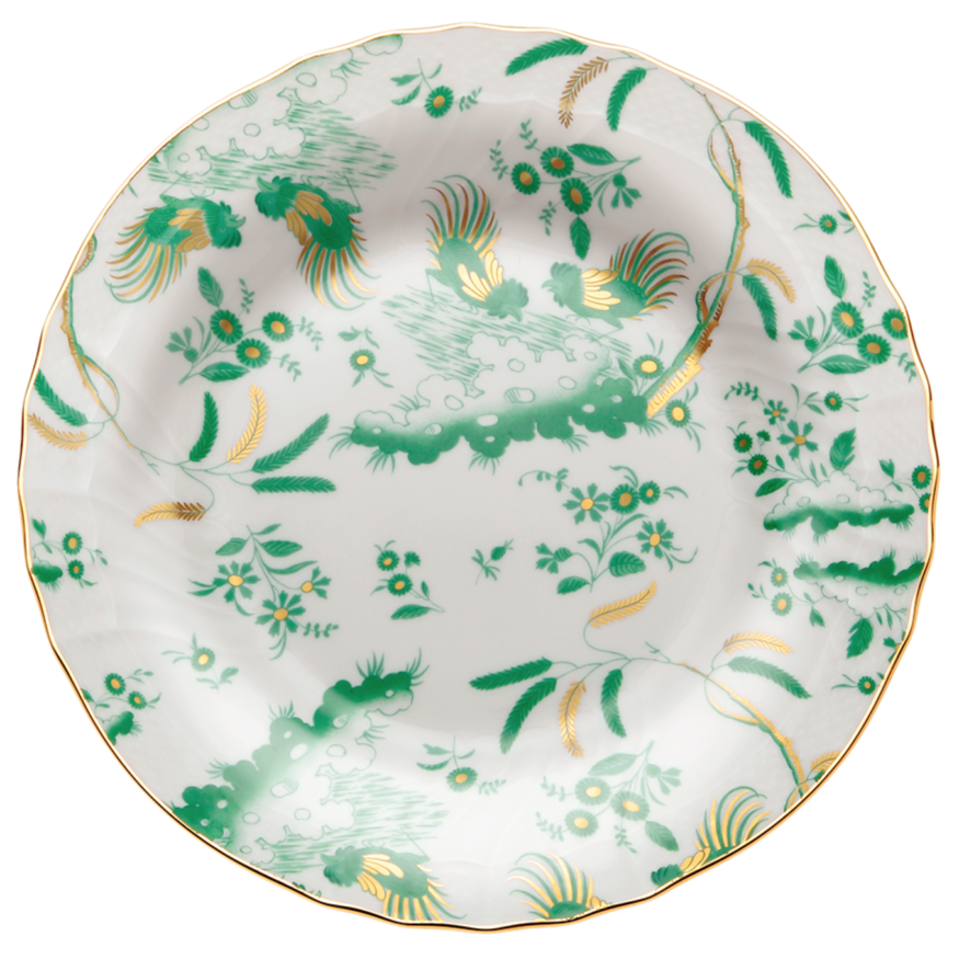 8 christmas china patterns to brighten your table | flower magazine