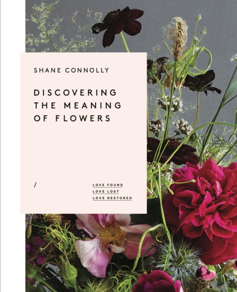 Shane Connolly Flower Maestro Flower Magazine