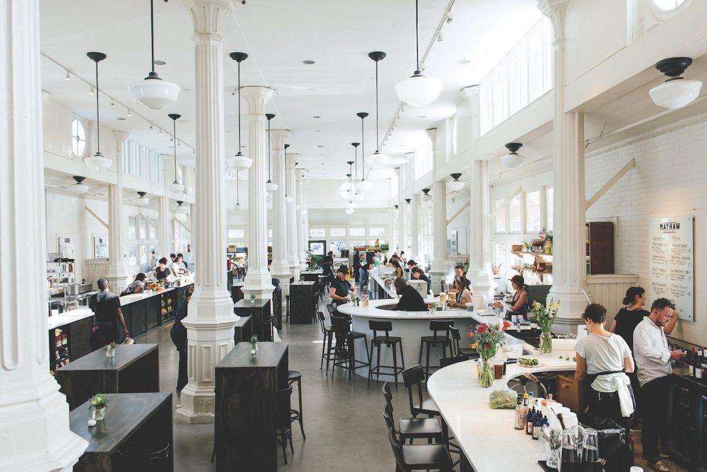 new orleans restaurants to savor