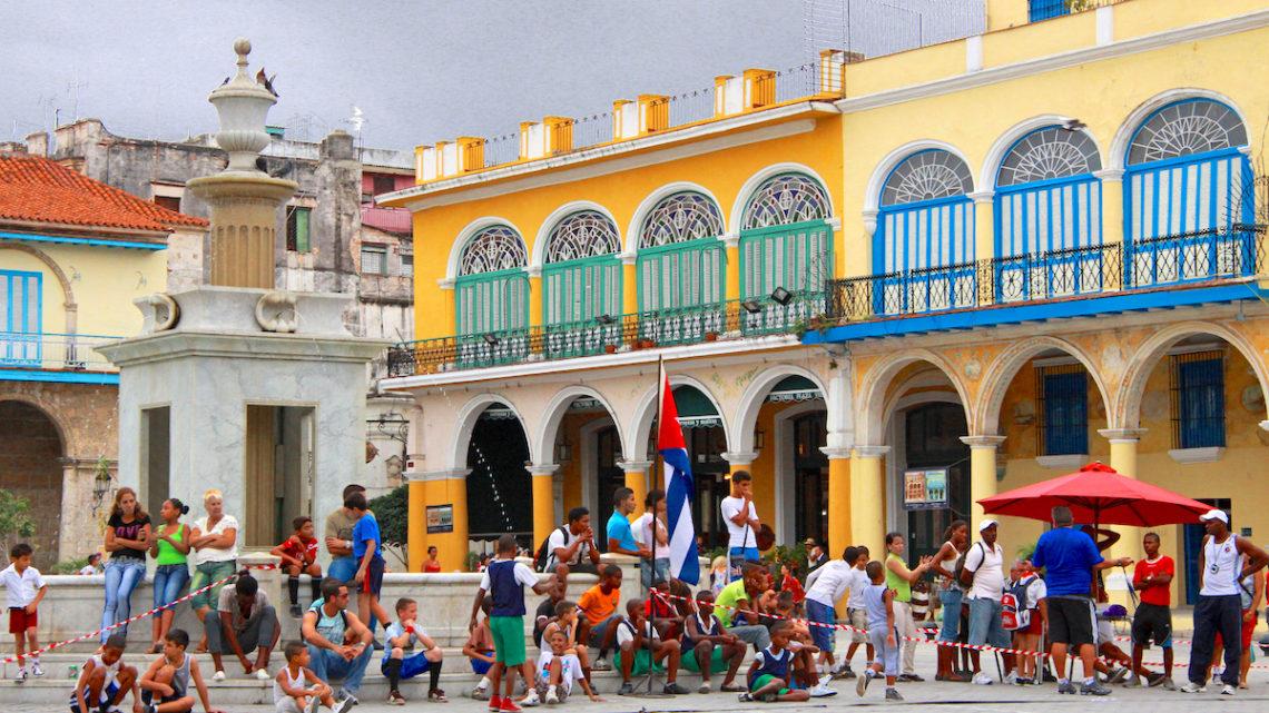 cuban design style