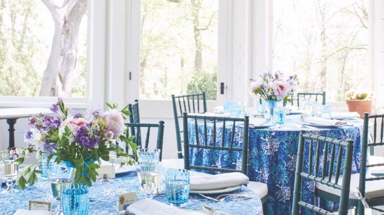 elegant home entertaining tips