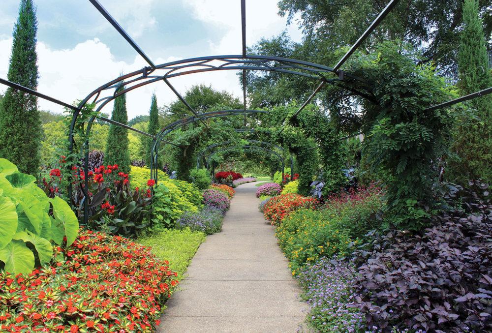 nashville gardens
