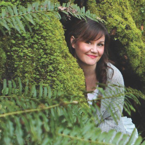 Bridget Beth Collins Flora Forager