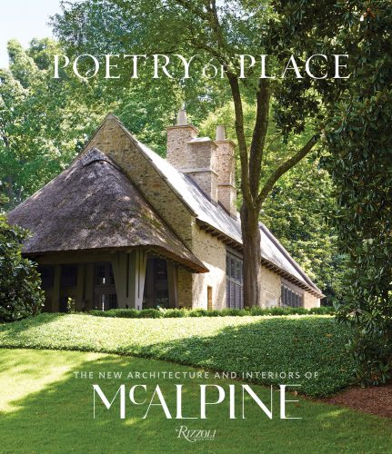 poetry of place, bobby mcalpine