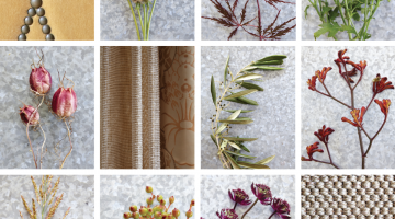 autumn flower arrangements, fall flower school
