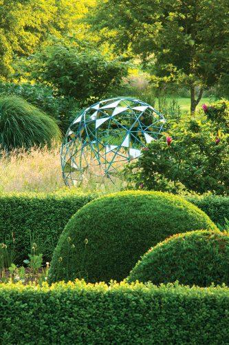 david harber sculpture
