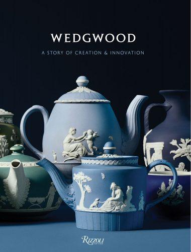 wedgwood book
