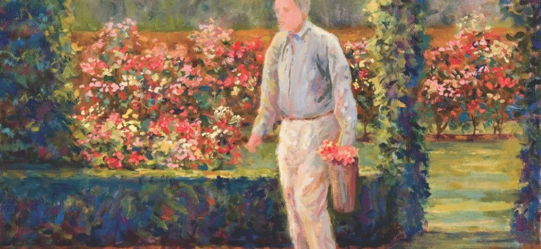 sally legg painting