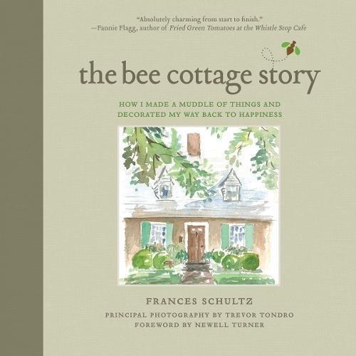 bee cottage, frances schultz