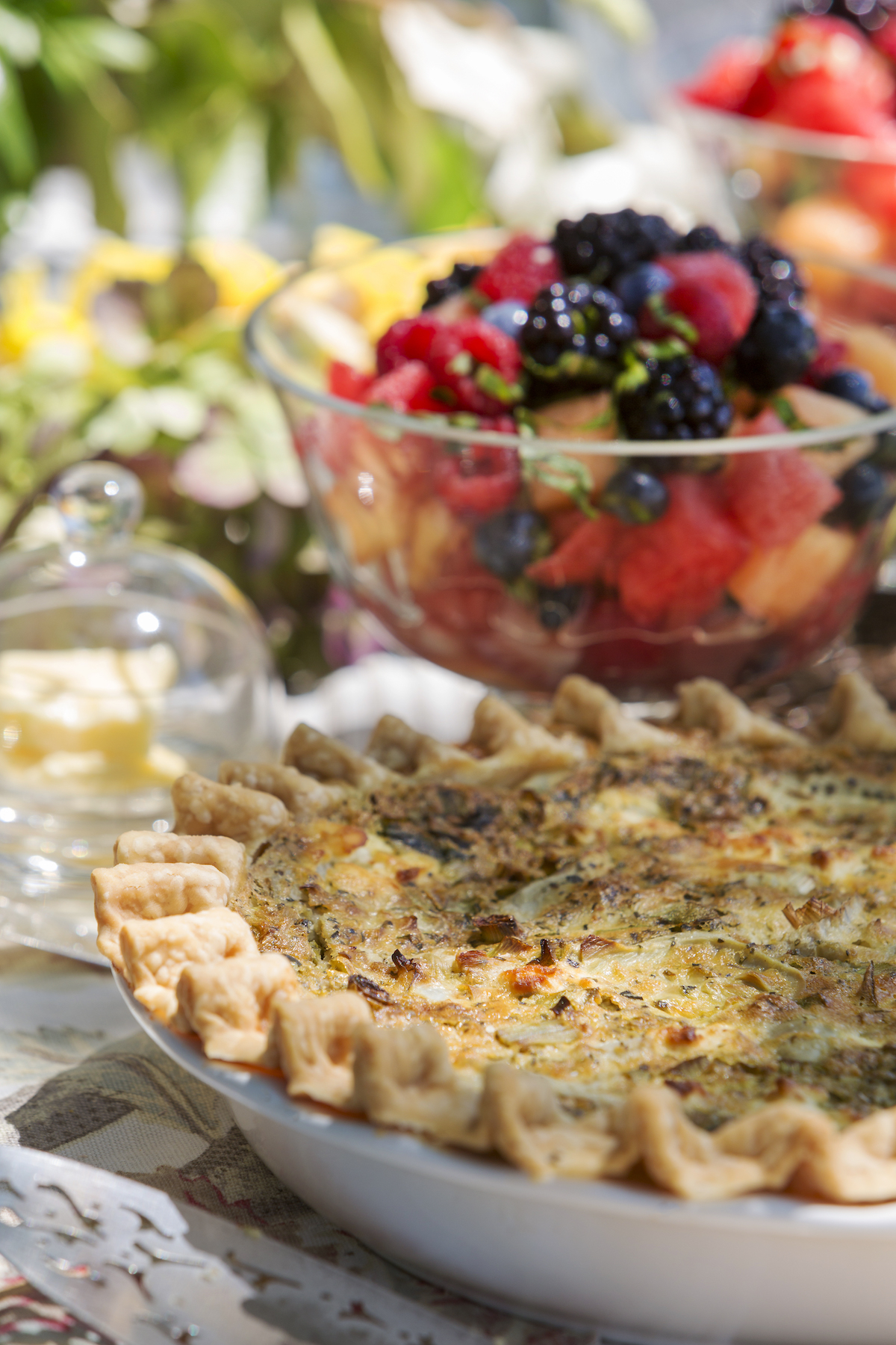 P Allen Smith Garden To Table Recipes