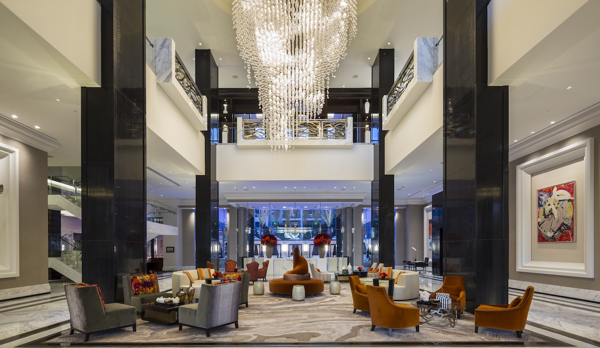 Houston guide, where to stay in houston