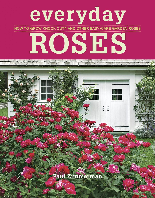 natural rose care