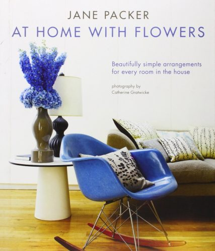 at home with flowers