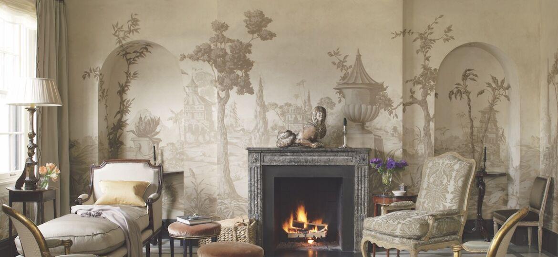 interior design by Suzanne Rheinstein