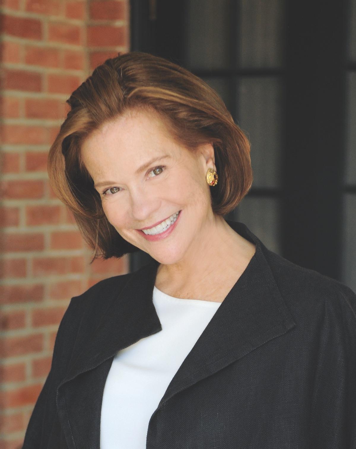 Suzanne Rheinstein