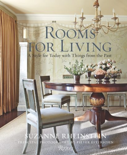 Suzanne Rheinstein book