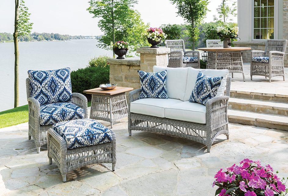 outdoor seating, blackjack gardens
