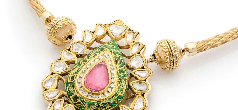 statement jewelry