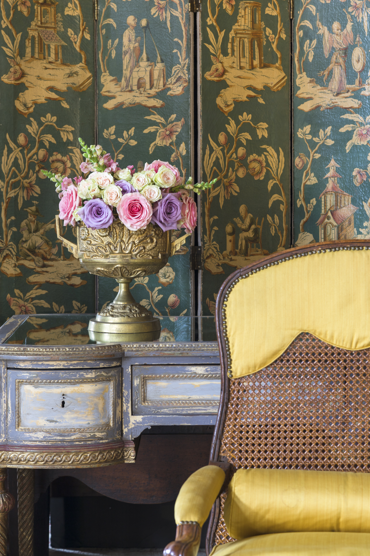 collecting french antiques