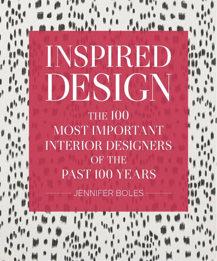 jennifer boles, inspired design