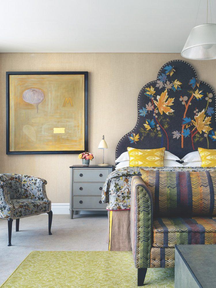 Inspired Design, Jennifer Boles