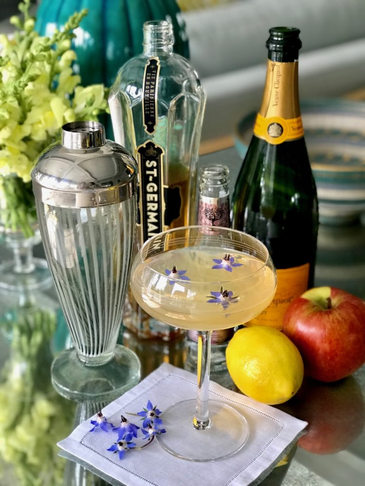sweet and sally cocktail recipe