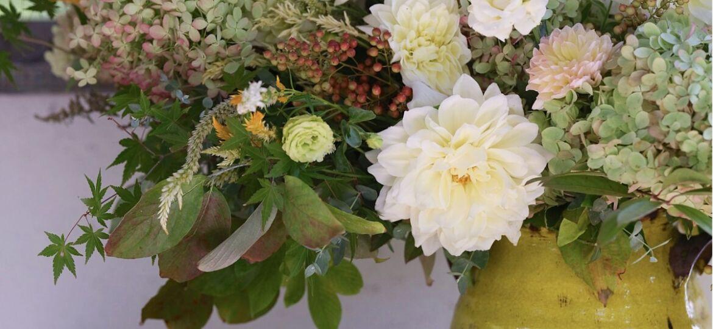 drinksflowers