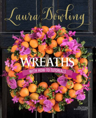laura dowling wreaths book