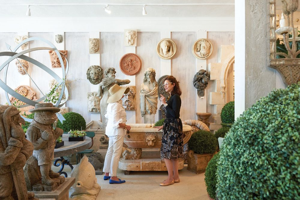 Authentic Provence, Best Palm Beach Shopping