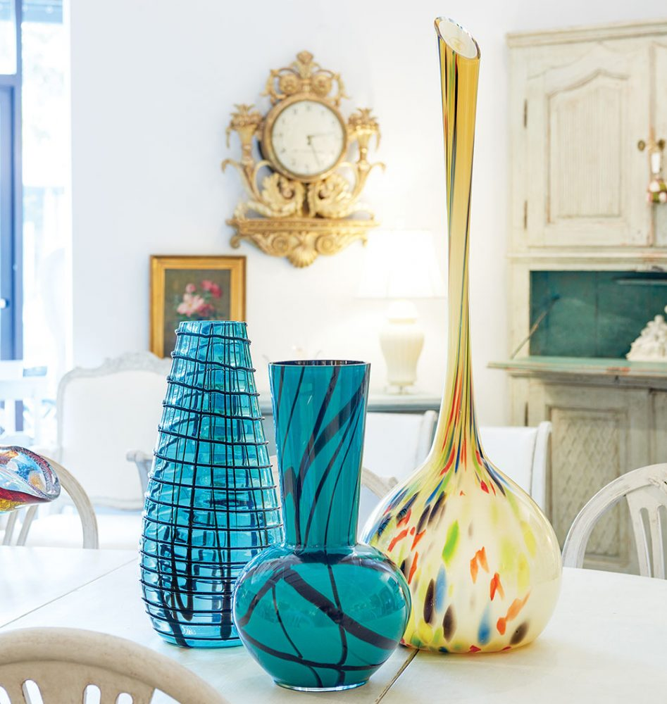 Best Shopping in Palm Beach, Scandanavian Antiques & Living