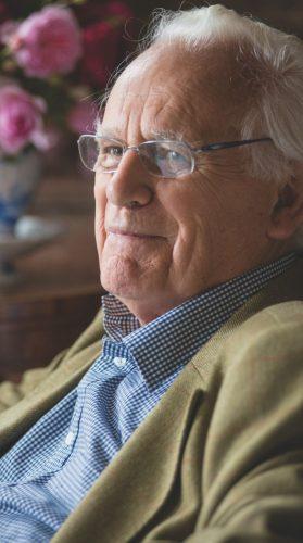 David C.H. Austin