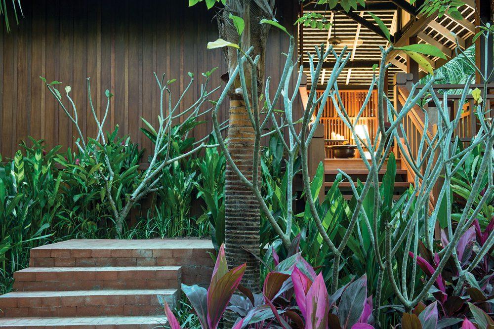 Luang Prabang Resort Riverside_Villa