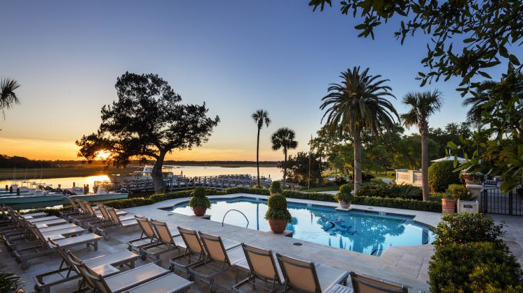Cloister at Sea Island, luxiry hotels and resorts