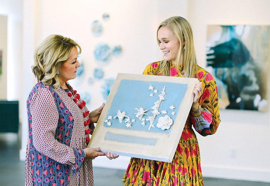 Best Shopping in Charlotte, Anne Neilson Fine Art