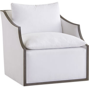LEE Industries McAlpine Home Swivel Chair