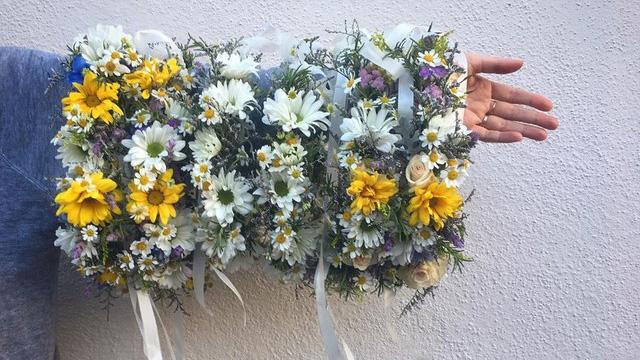 Wedding Flower Arrangements Flower Magazine Home Lifestyle