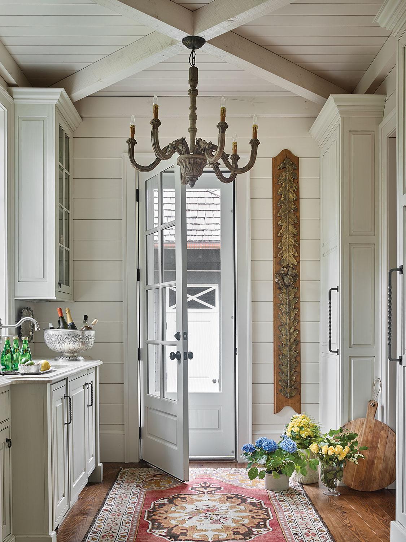 Chic mountain house design ideas - Flower Magazine