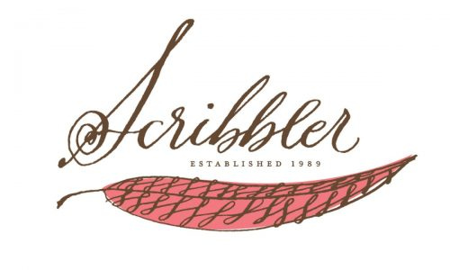Scribble, a stationery shop in Birmingham, Alabama