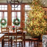 Kitchen Christmas Tree, Norway Spruce