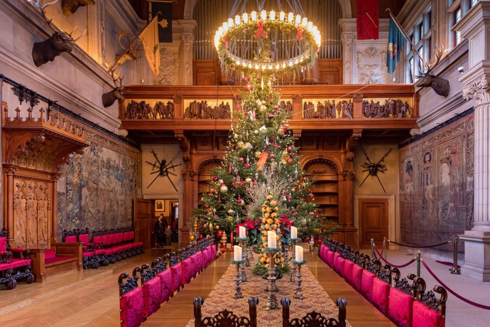 Best of Asheville: Christmas at The Biltmore