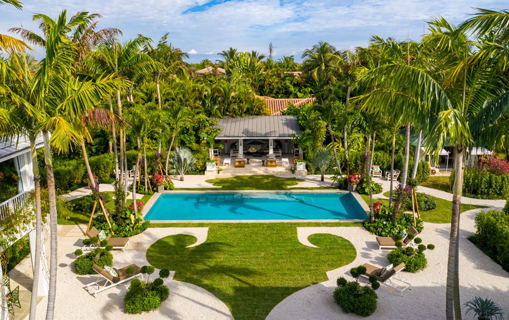 Kips Bay Palm Beach Show House 2020