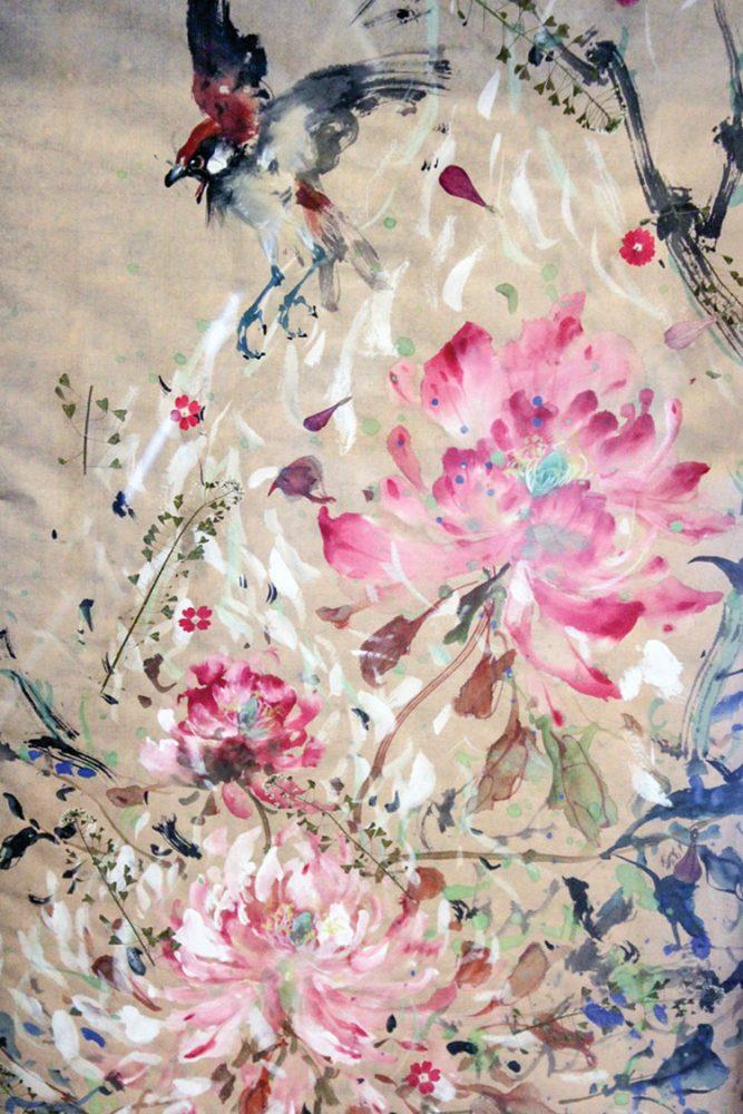 Art by Anita Wong