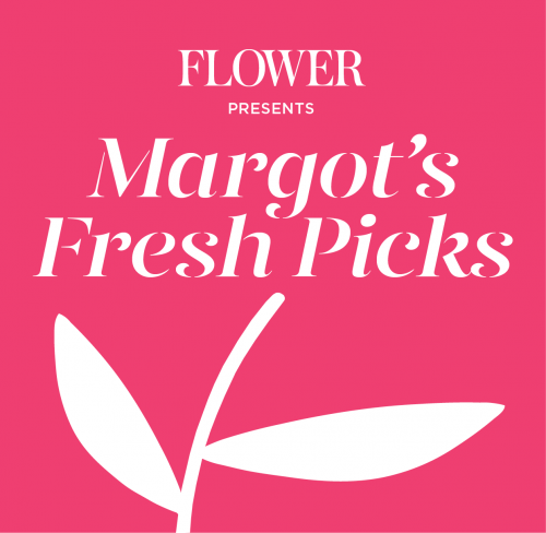 Margot's Fresh Picks video series logo