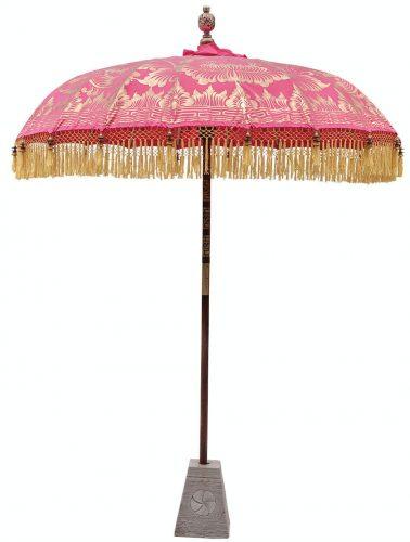Outdoor living essentials for 2020, parasol