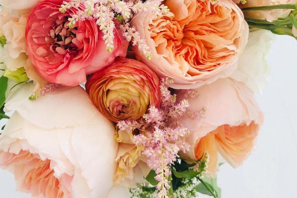 Wedding Flower Trends In 2020 So Far Flower Magazine